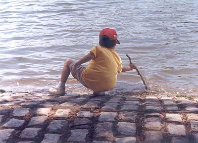 Foto por Eduardo Abel Gimenez, diciembre 2000