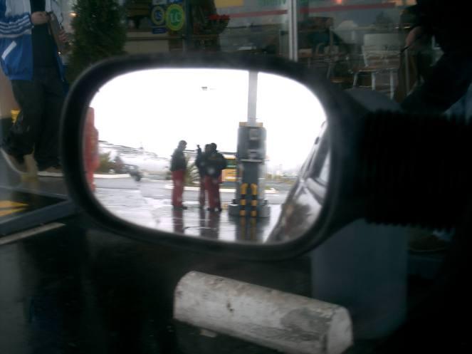 4 Auto limpio