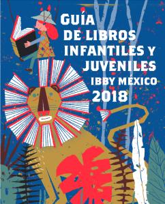484 Guía Ibby México