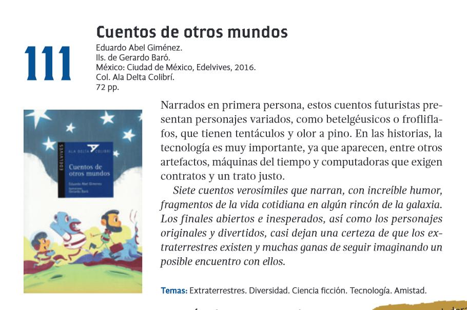 Cuentos de otros mundos en Guia_Ibby_México_2018_web pdf