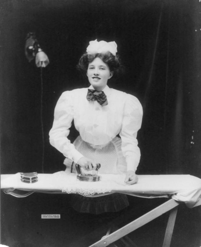 6 Domestic_servant_ironing