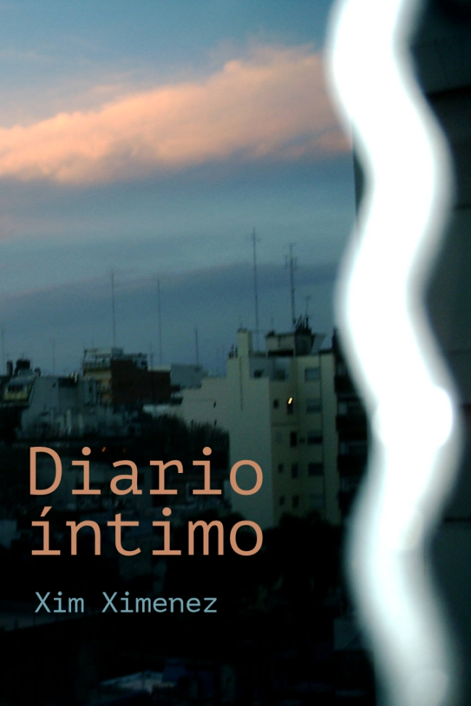 4 Diario íntimo