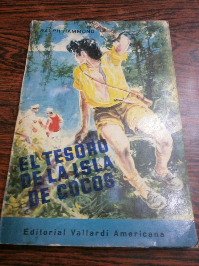 6 el-tesoro-de-la-isla-de-cocos-ralph-hammond-ed-vallardi