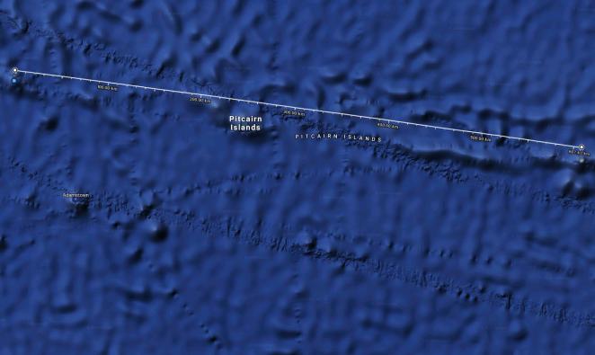 7 las cuatro islas
