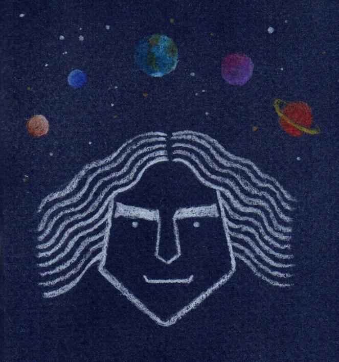 Mi logo, por Luciana Carossia