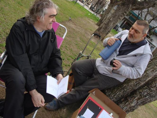 8 16 Con Javier Cohen