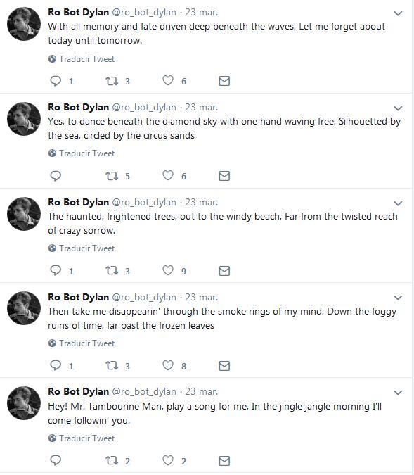 7 Ro Bot Dylan
