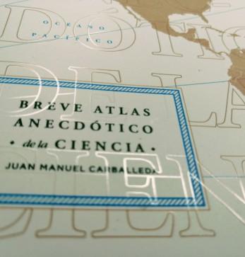 12 Breve atlas anecdótico de la ciencia