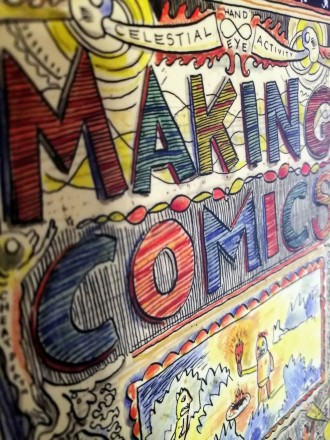 7 Making Comics 2