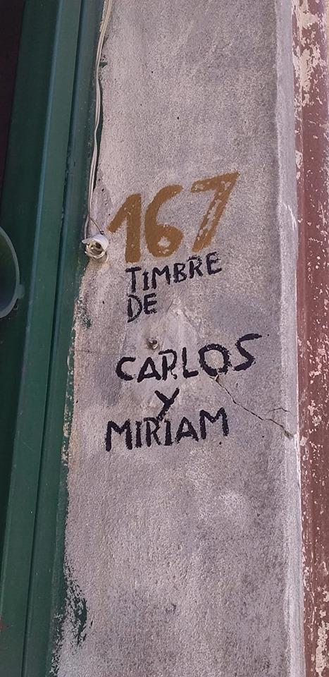 Timbre de Alejandra Erbiti