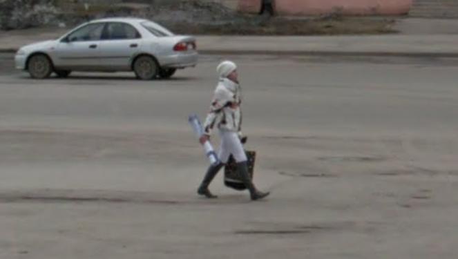 Vorkuta 1